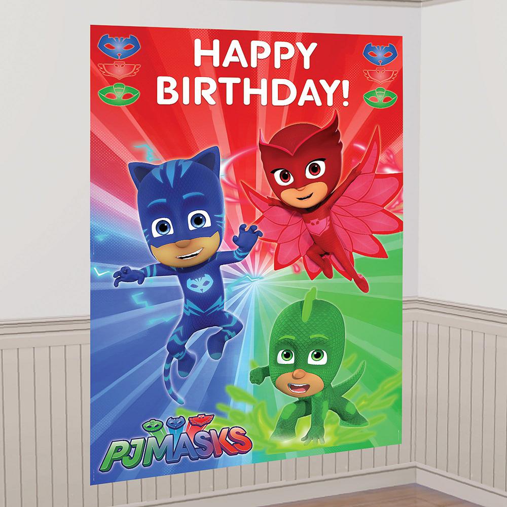 PJ Masks Decorating Kit Image #5