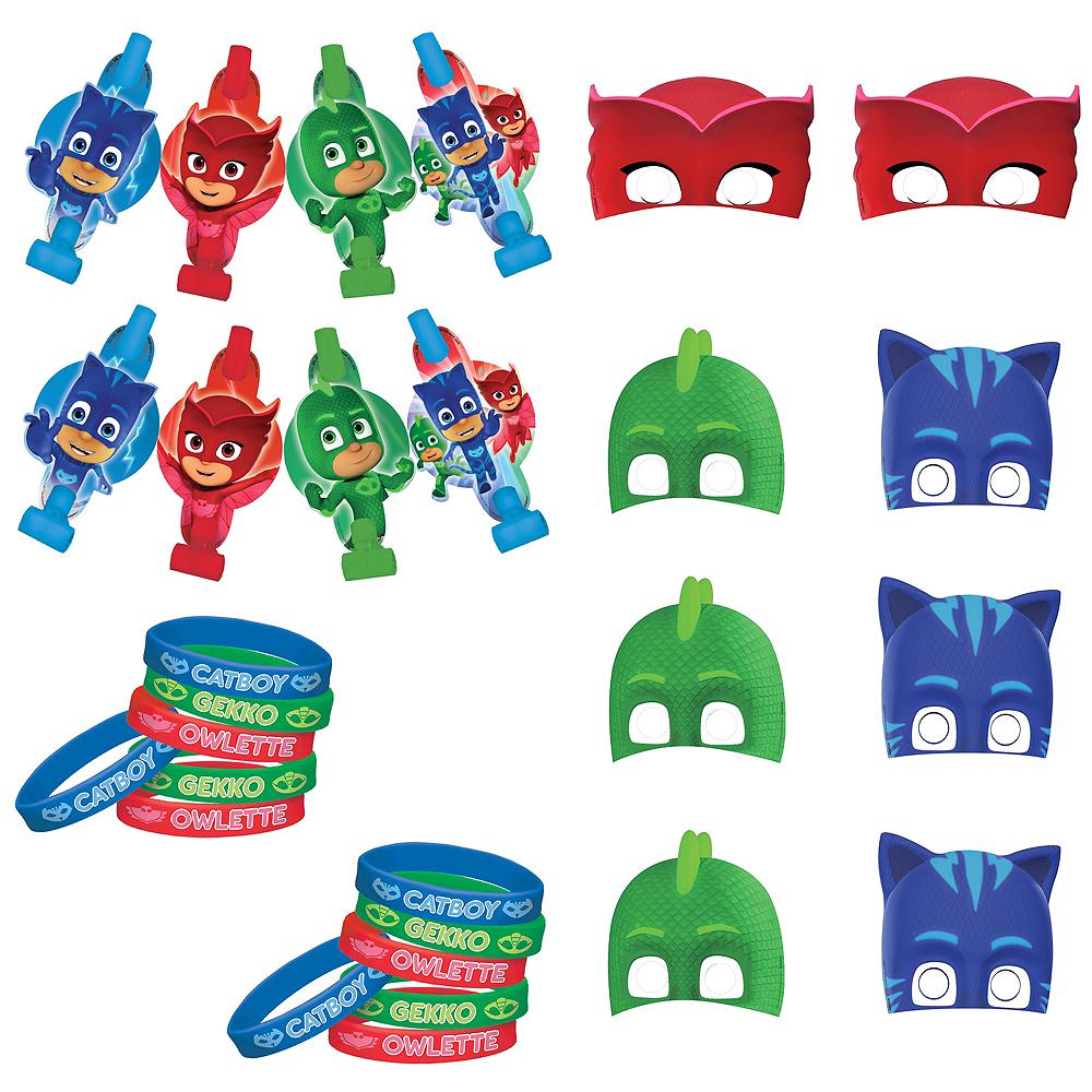 PJ Masks Accessories Kit Image #1
