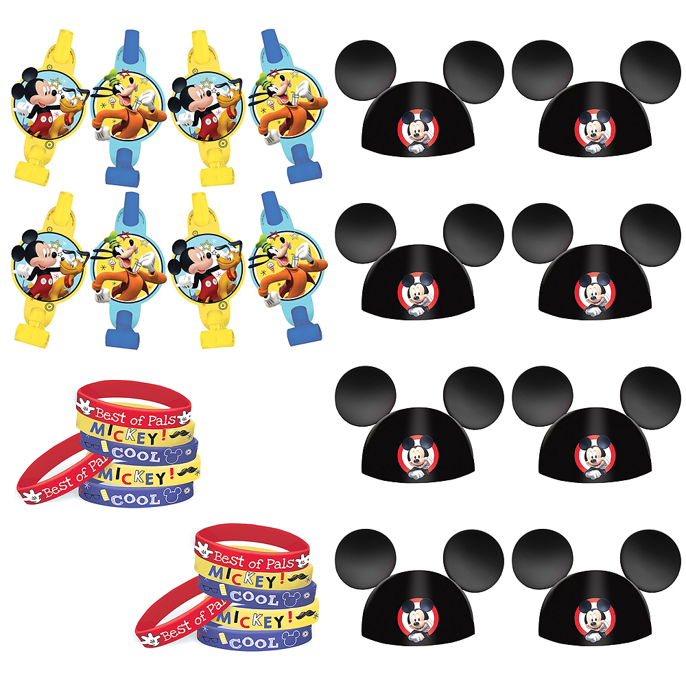 Mickey Mouse Accessories Kit Image #1