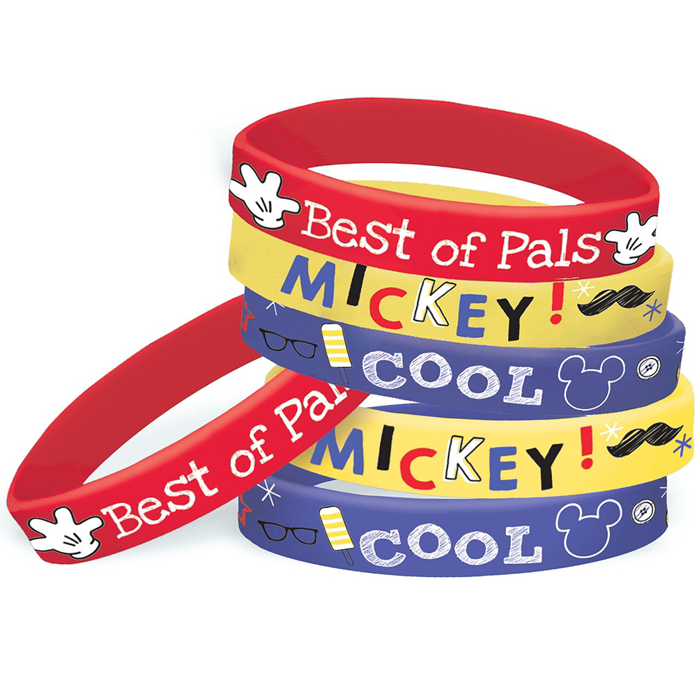 Mickey Mouse Accessories Kit Image #4