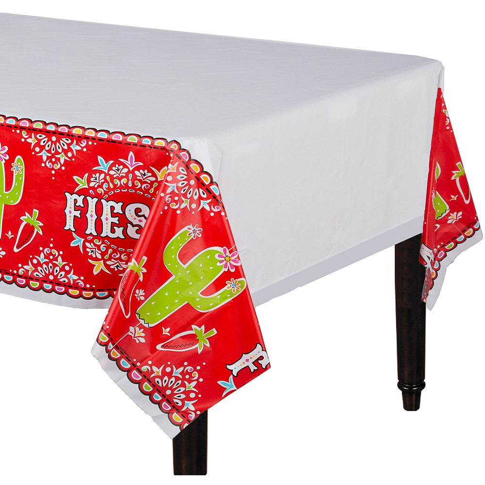 Fiesta Table Cover Image #1