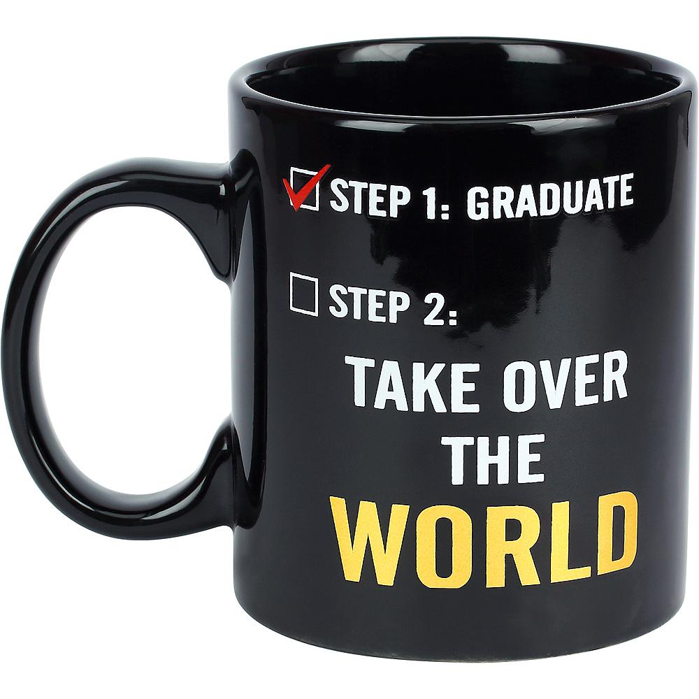 Graduation Coffee Mug 16oz | Party City