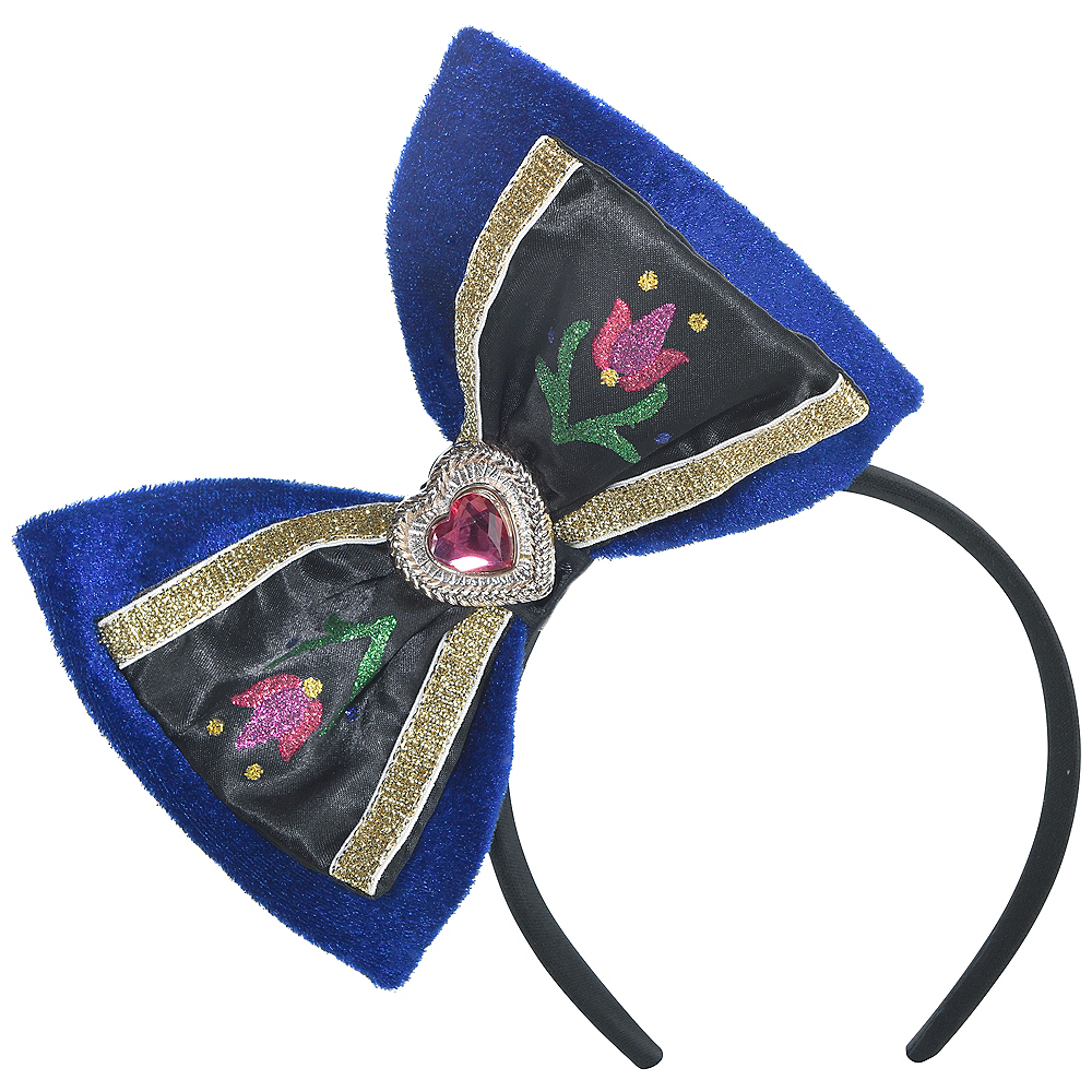 Anna Headband - Frozen Image #1