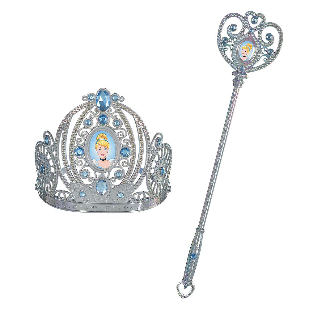 Cinderella Costume Accessory Kit Image #1