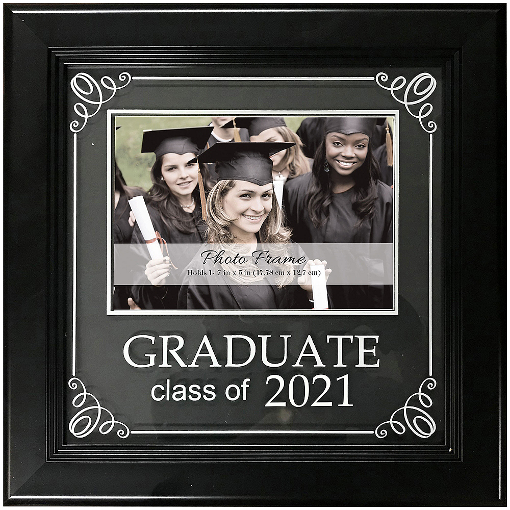 Class of 2019 Photo Frame Image #1