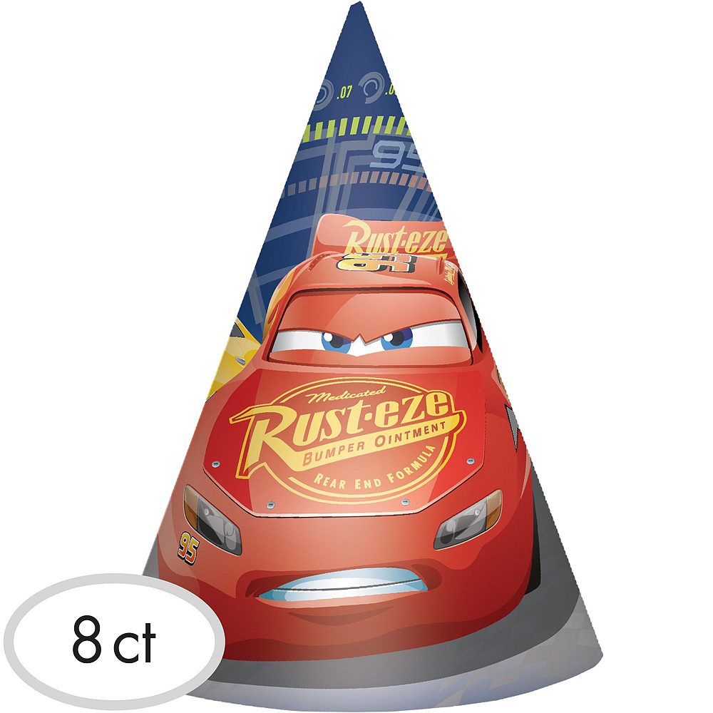 Cars 3 Accessories Kit Image #4