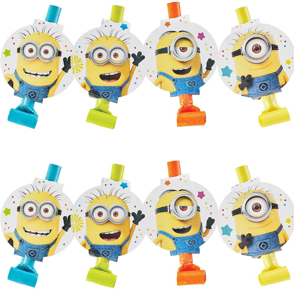 Minions Accessories Kit Image #2