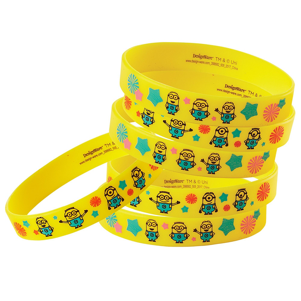 Minions Accessories Kit Image #3