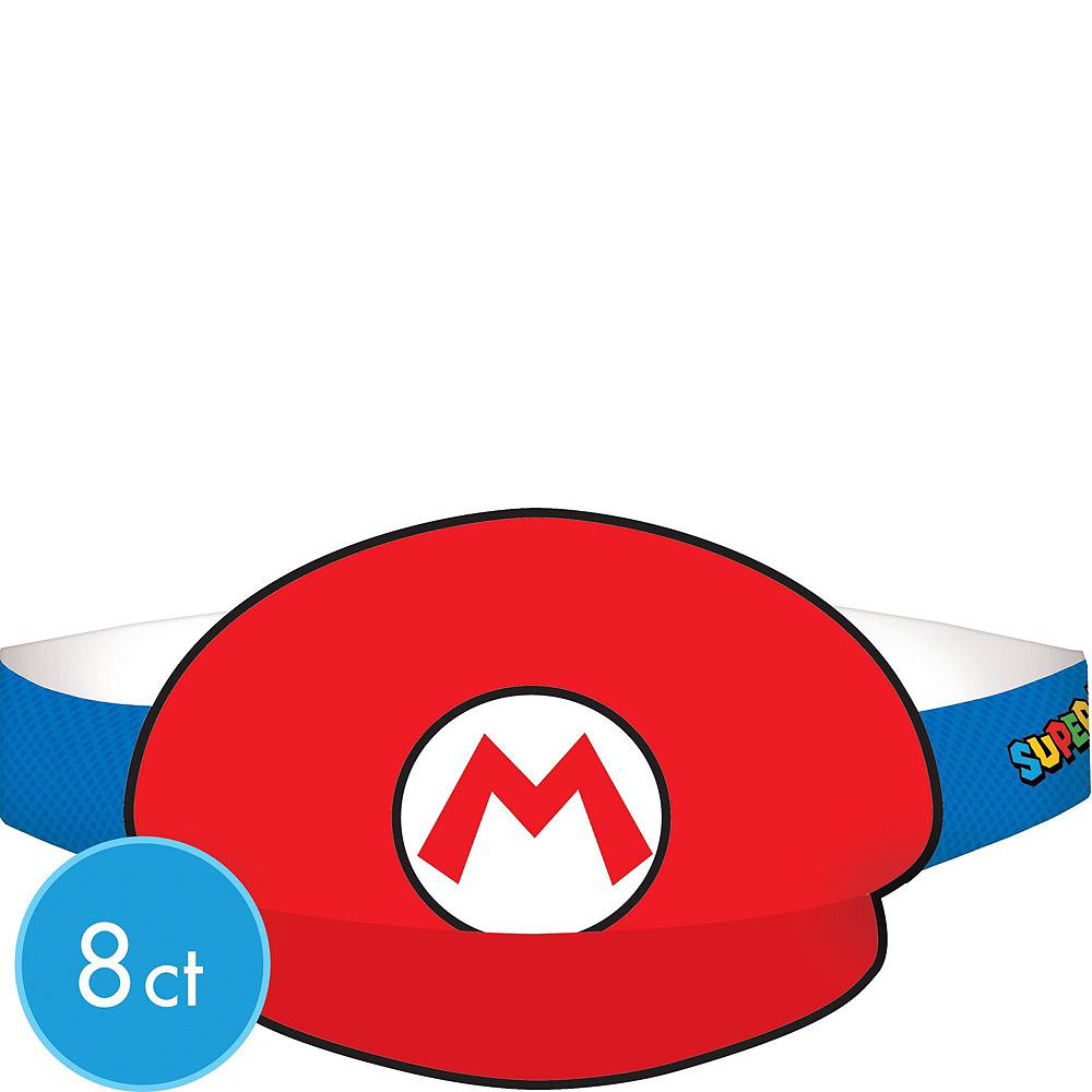 Super Mario Accessories Kit Image #4