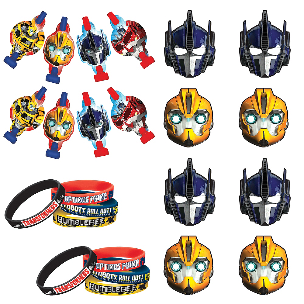Transformers Accessories Kit Image #1