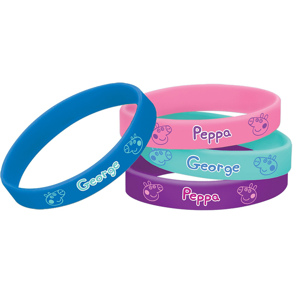 Peppa Pig Accessories Kit Image #4