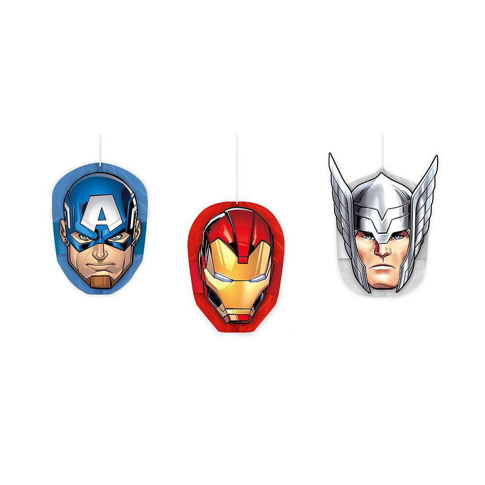 Avengers Decorating Kit Image #3