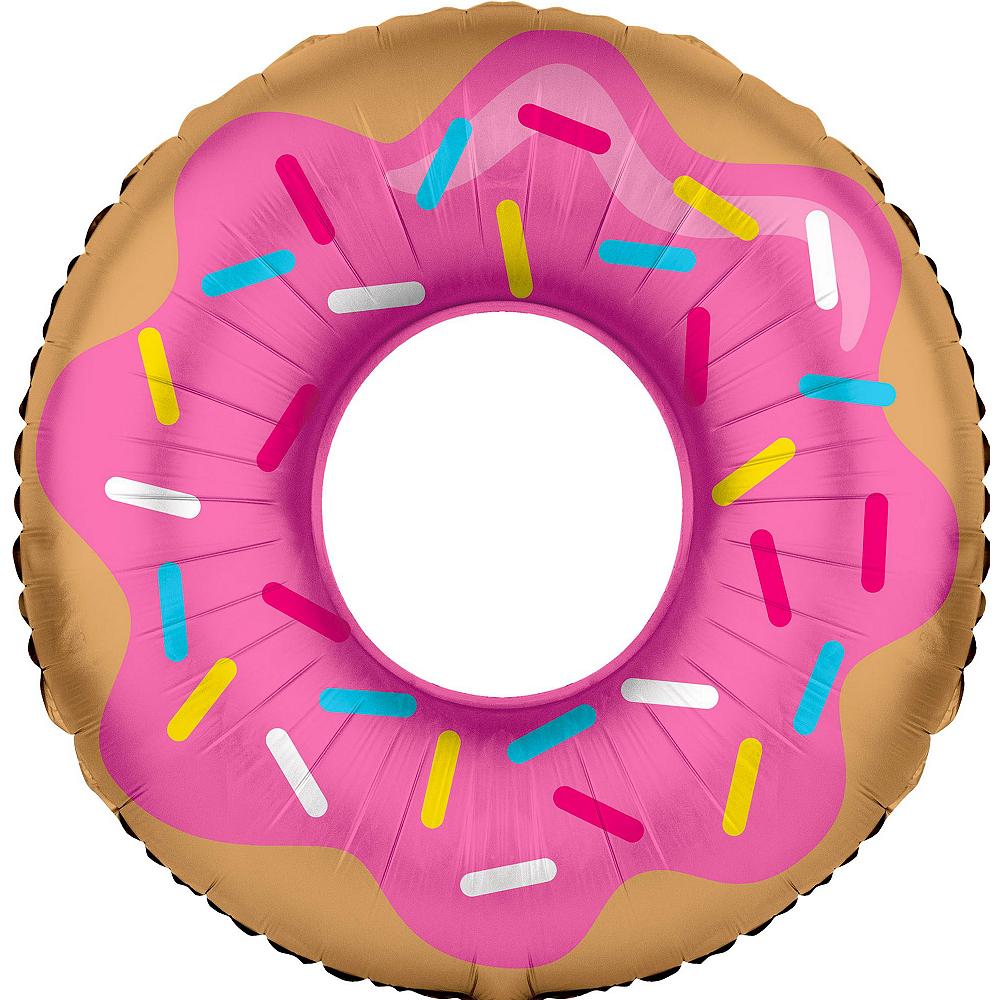 Donut Balloon Kit Image #3