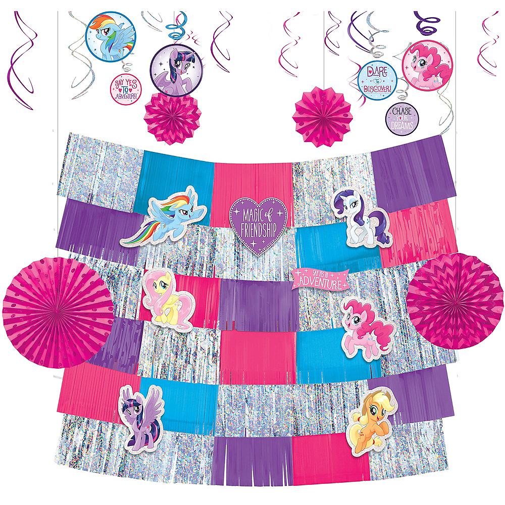 My Little Pony Decorating Kit Image #1