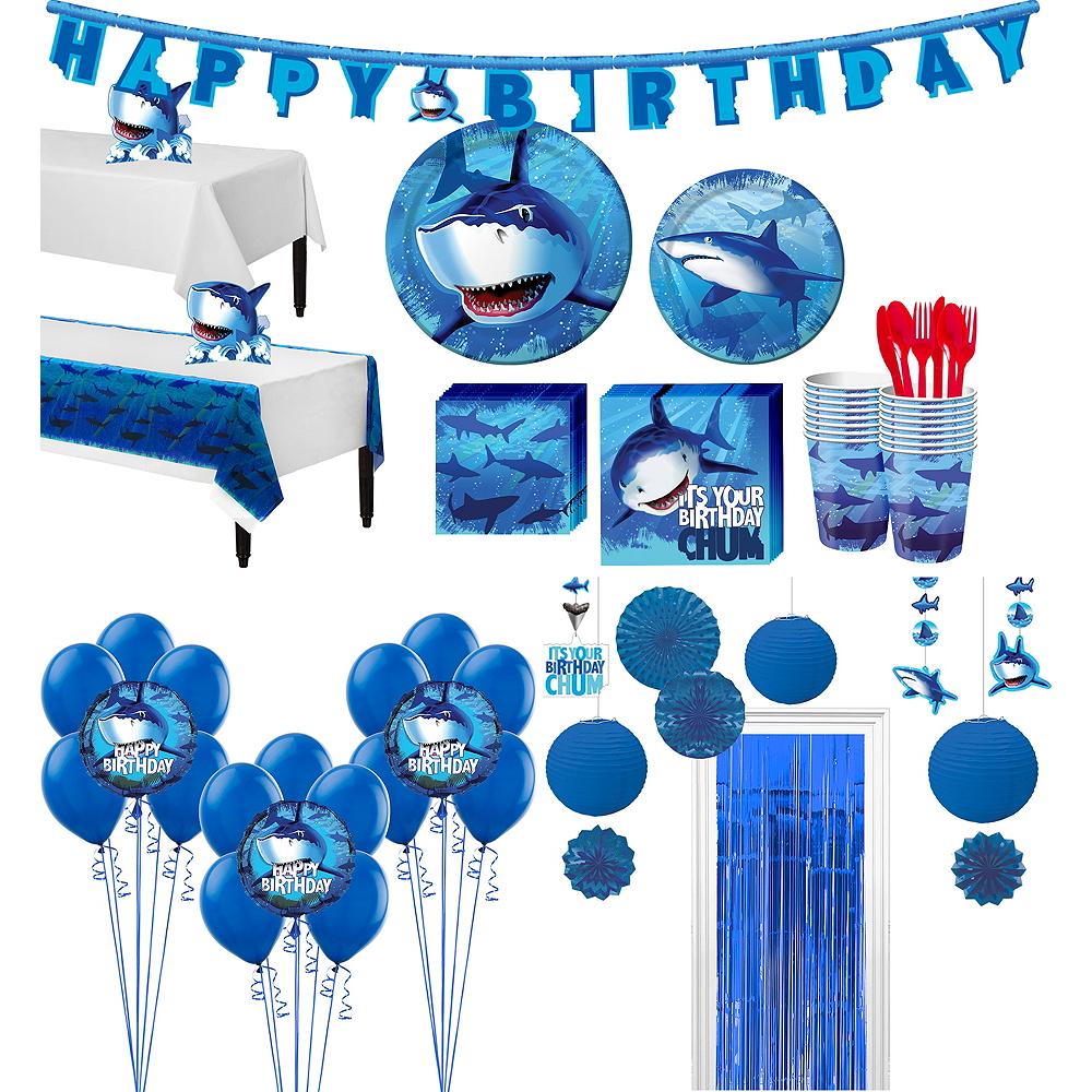 Shark Tableware Ultimate Kit for 16 Guests Image #1