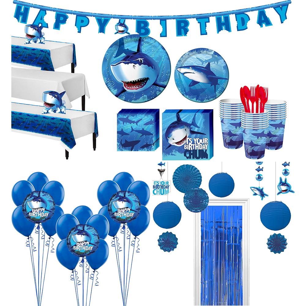 Shark Tableware Ultimate Kit for 24 Guests Image #1