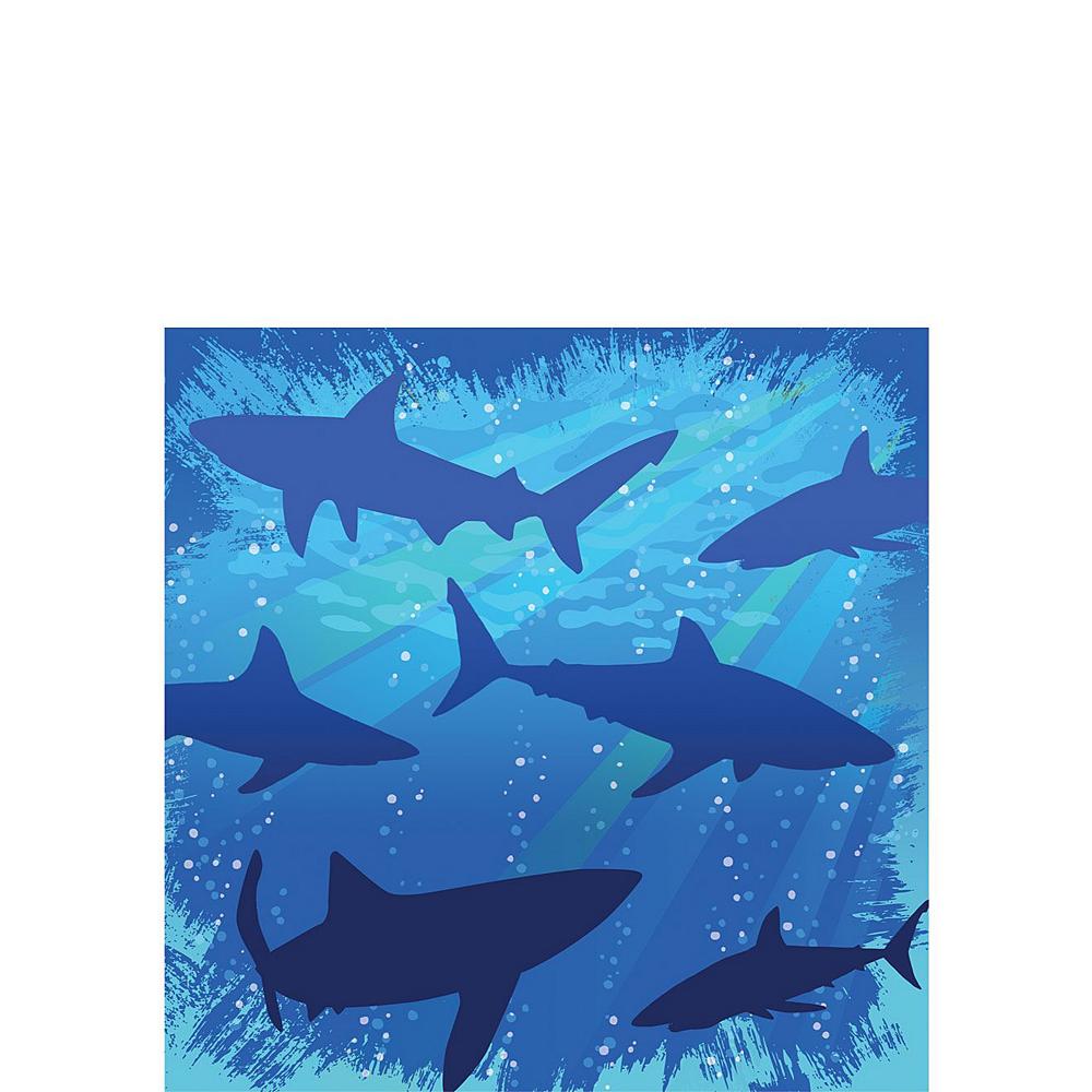 Shark Tableware Ultimate Kit for 24 Guests Image #4