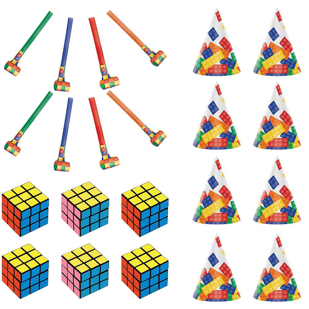Building Blocks Accessories Kit Image #1