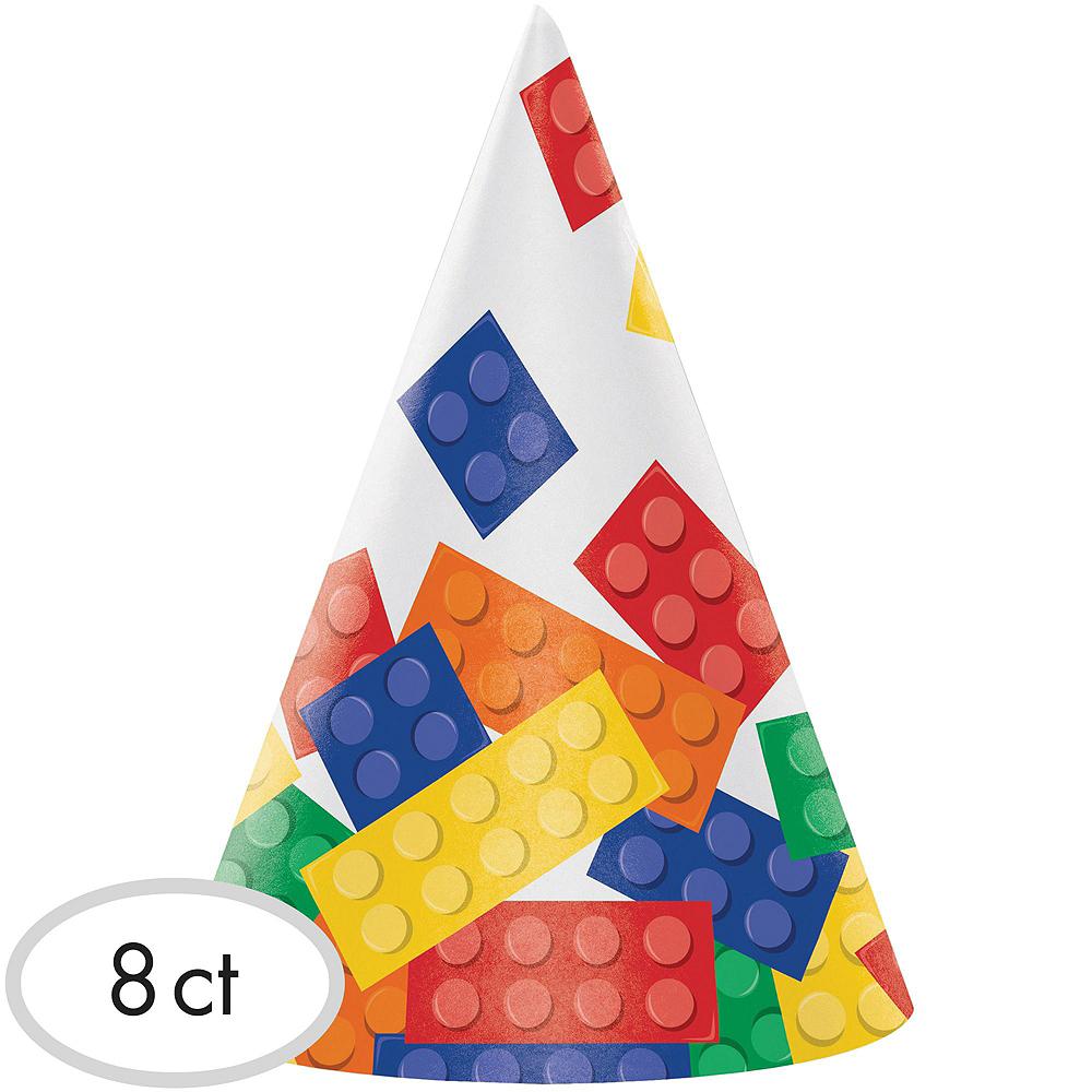 Building Blocks Accessories Kit Image #4