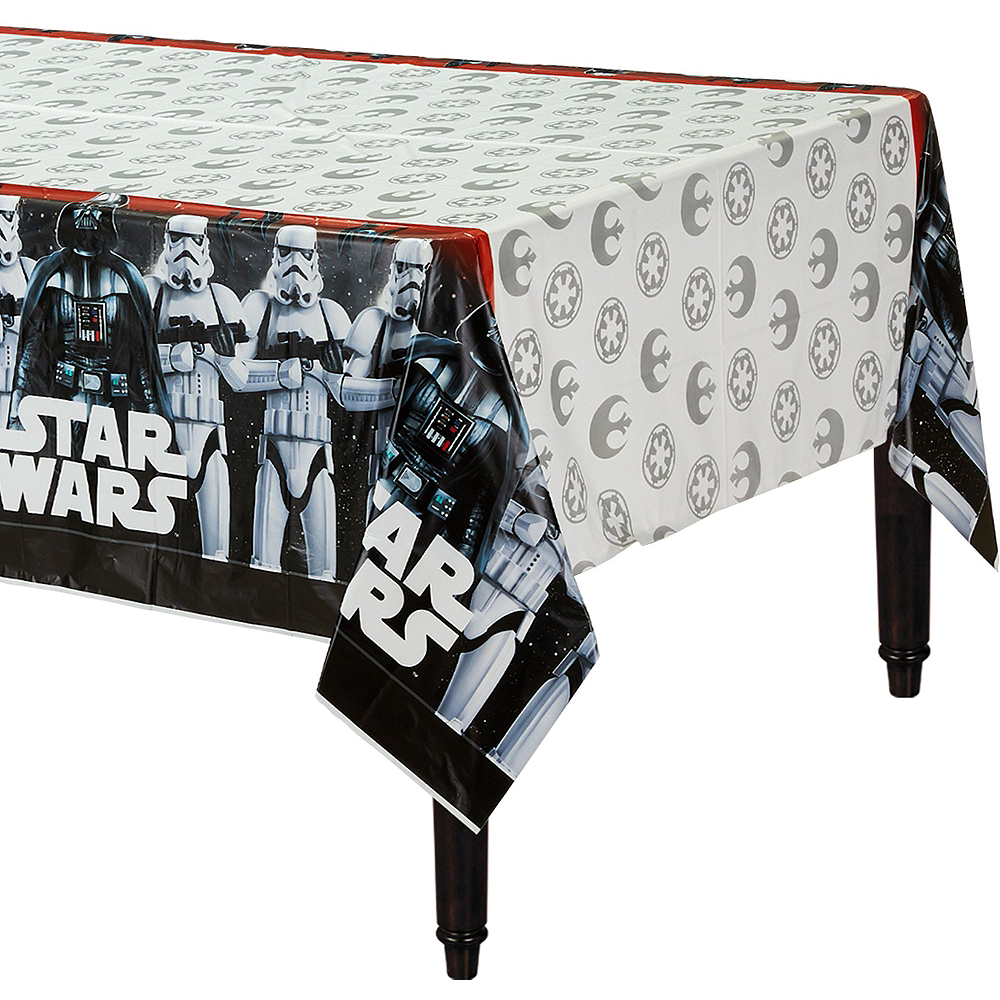 Star Wars Tableware Party Kit for 16 Guests Image #6