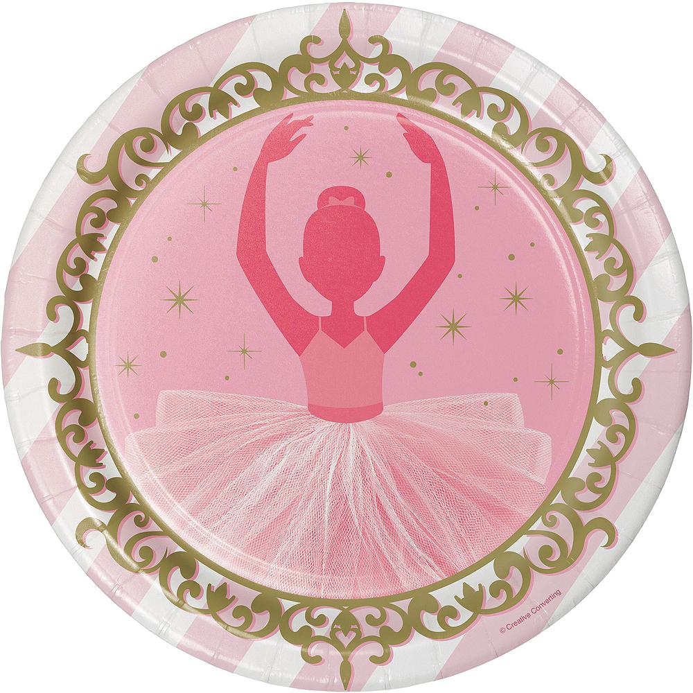 Ballerina Tableware Ultimate Kit for 16 Guests Image #3