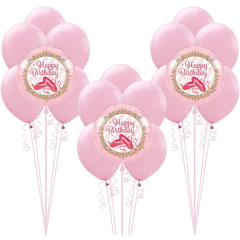 Ballerina Balloon Kit Image #1