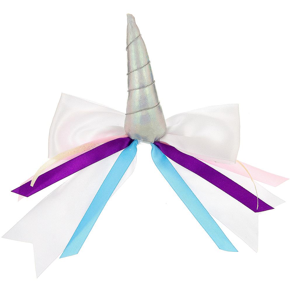 Unicorn Horn Hair Clip Image #1