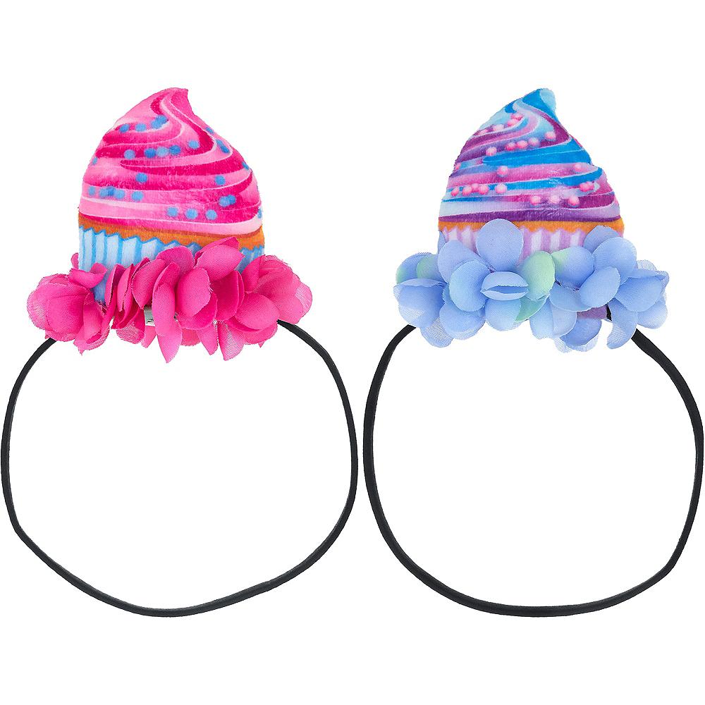 Cupcake Headband Image #1