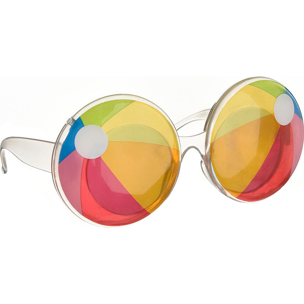 Beach Ball Sunglasses Image #2