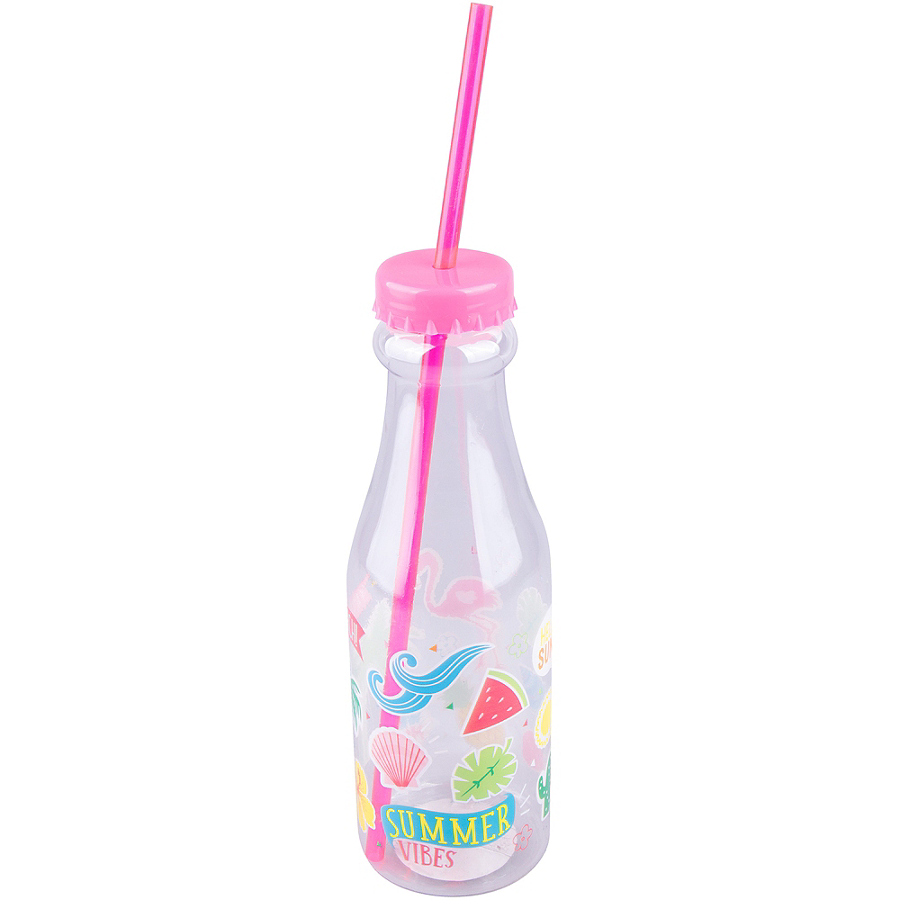 Summer Soda Bottle Image #1