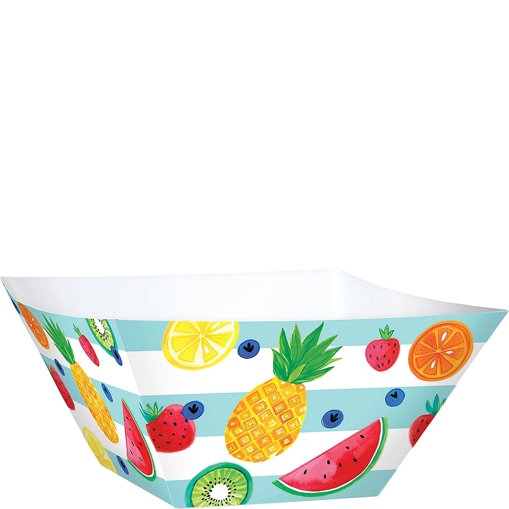 Hello Summer Serving Bowls 3ct Image #1