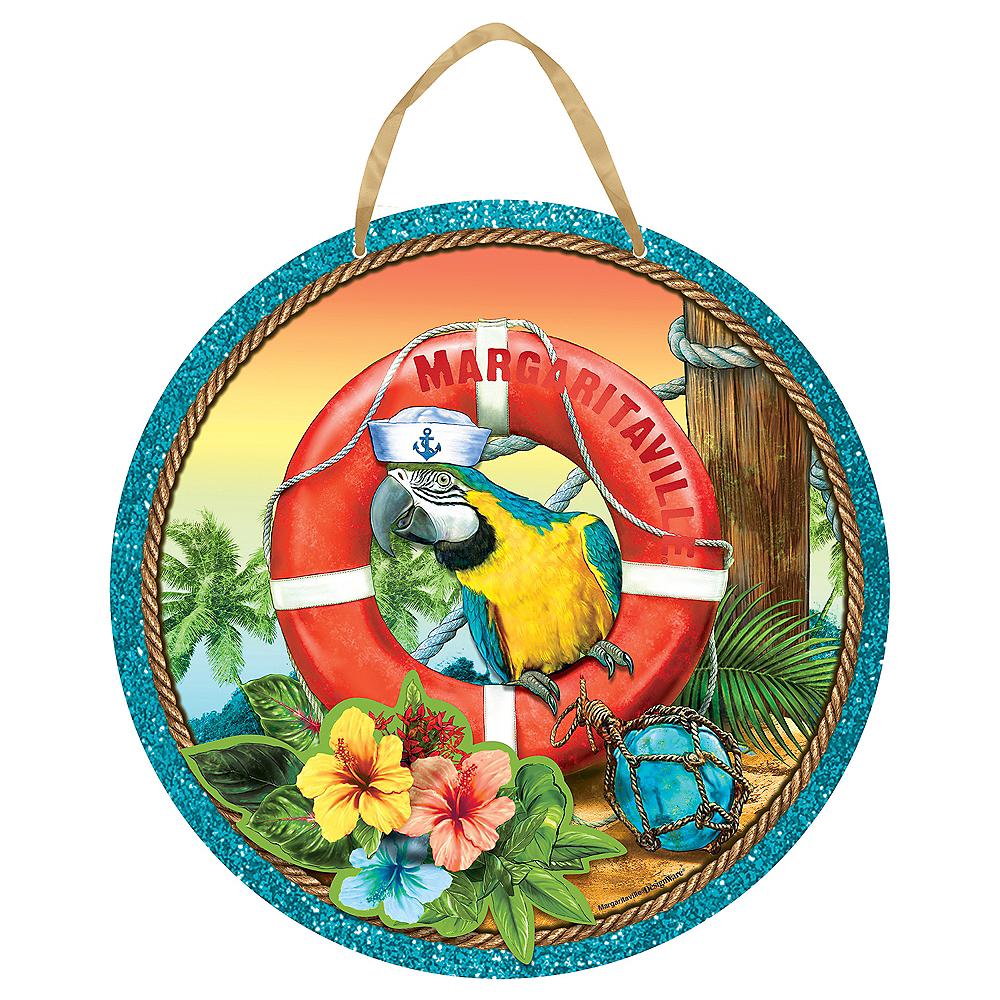 Margaritaville Sign Image #1