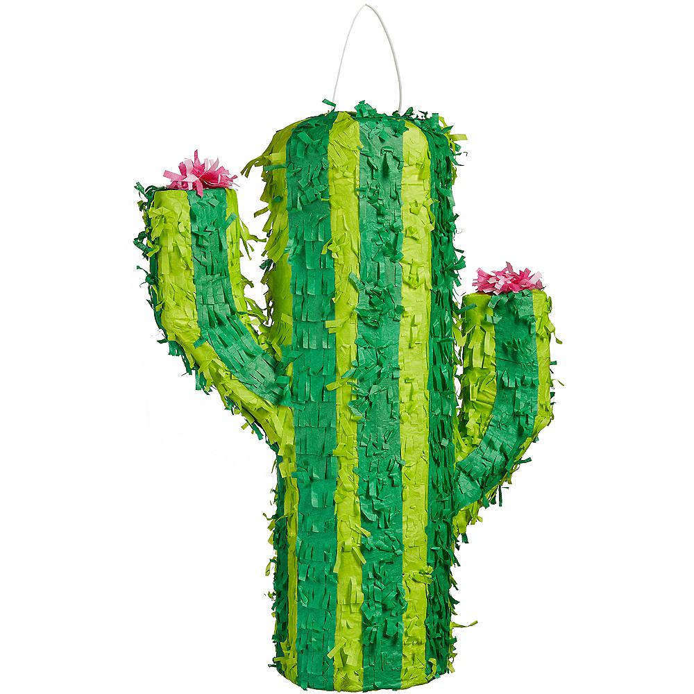 Cactus Pinata Image #1