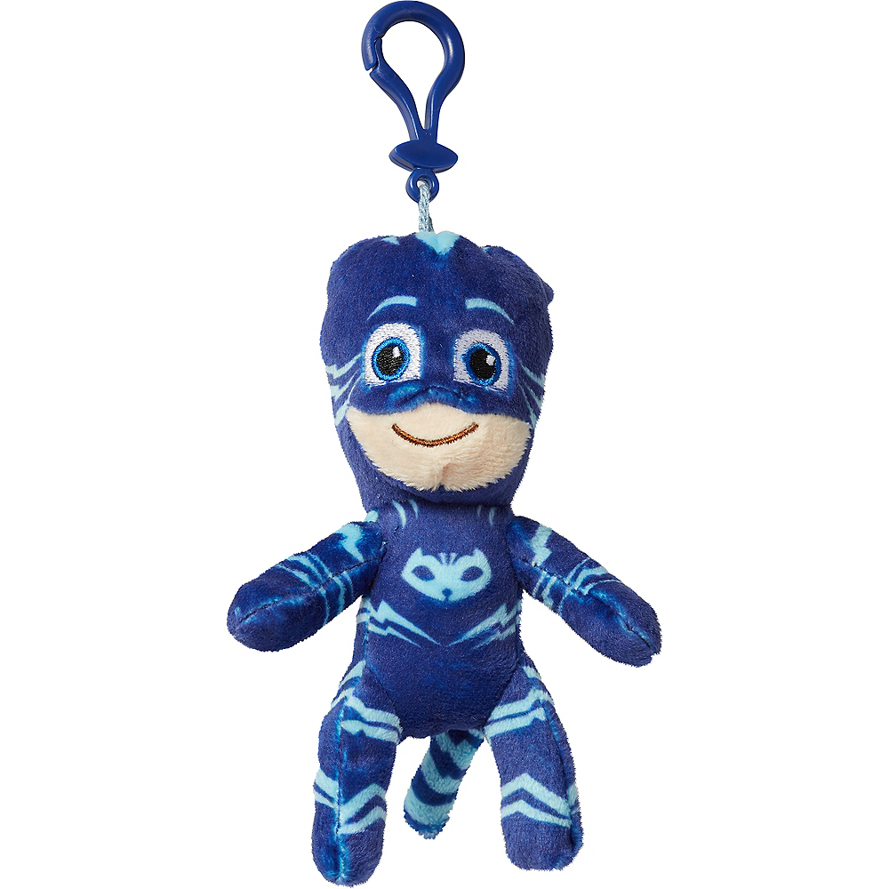 Nav Item for Clip-On Catboy Plush - PJ Masks Image #1