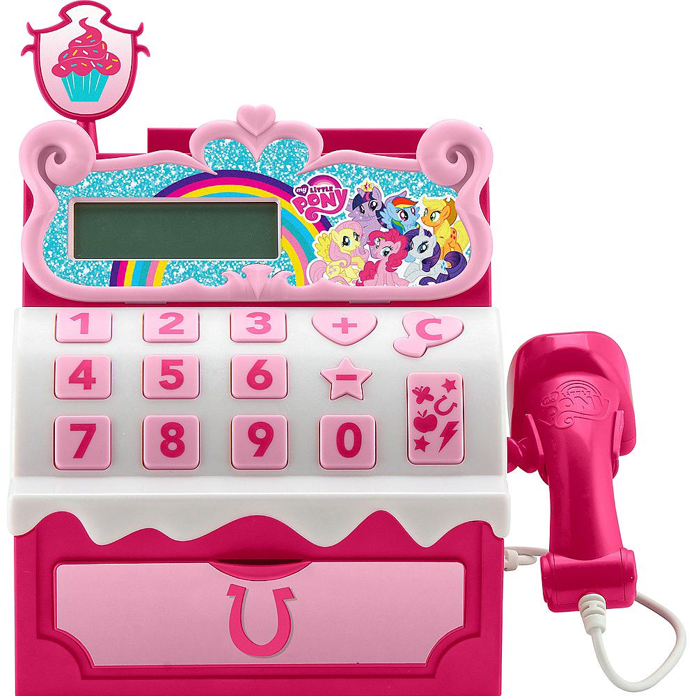 Talking My Little Pony Sugar Cube Cash Register Image #2
