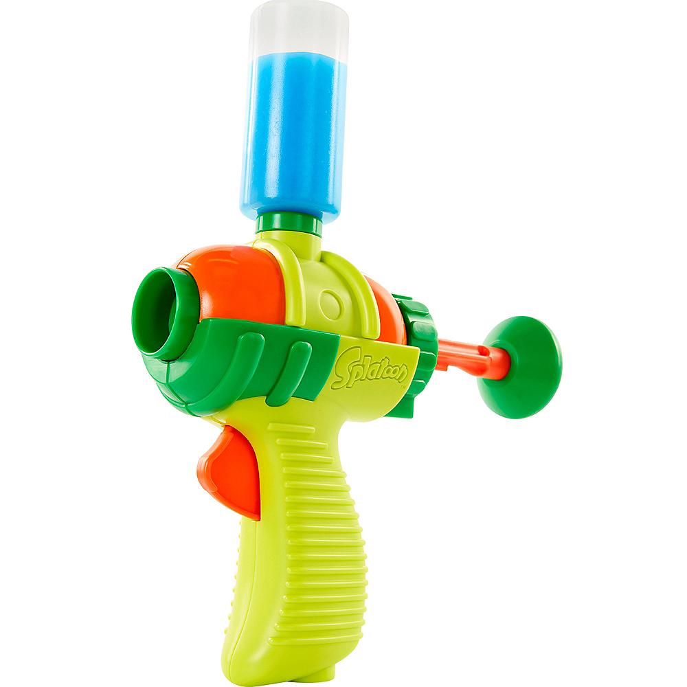 Splattershot Mini Blaster 3pc - Splatoon Image #2
