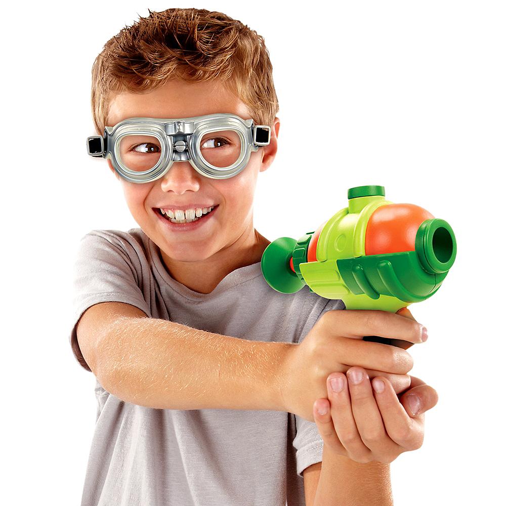 Splattershot Mini Blaster 3pc - Splatoon Image #3