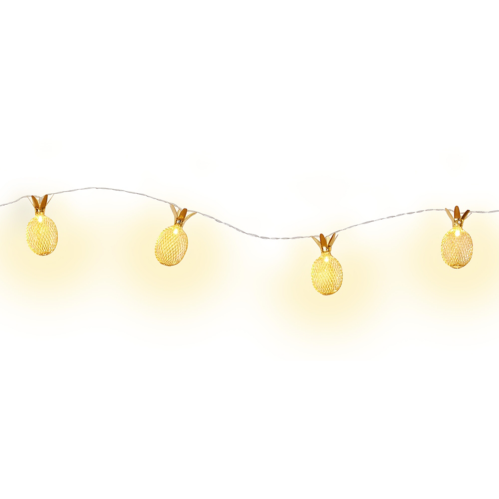 Pineapple LED String Lights Image #2