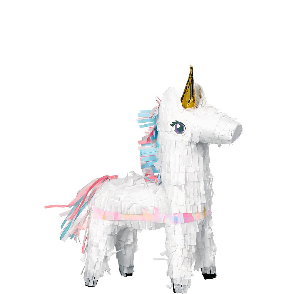 Magical Unicorn Pinata Decoration Image #1
