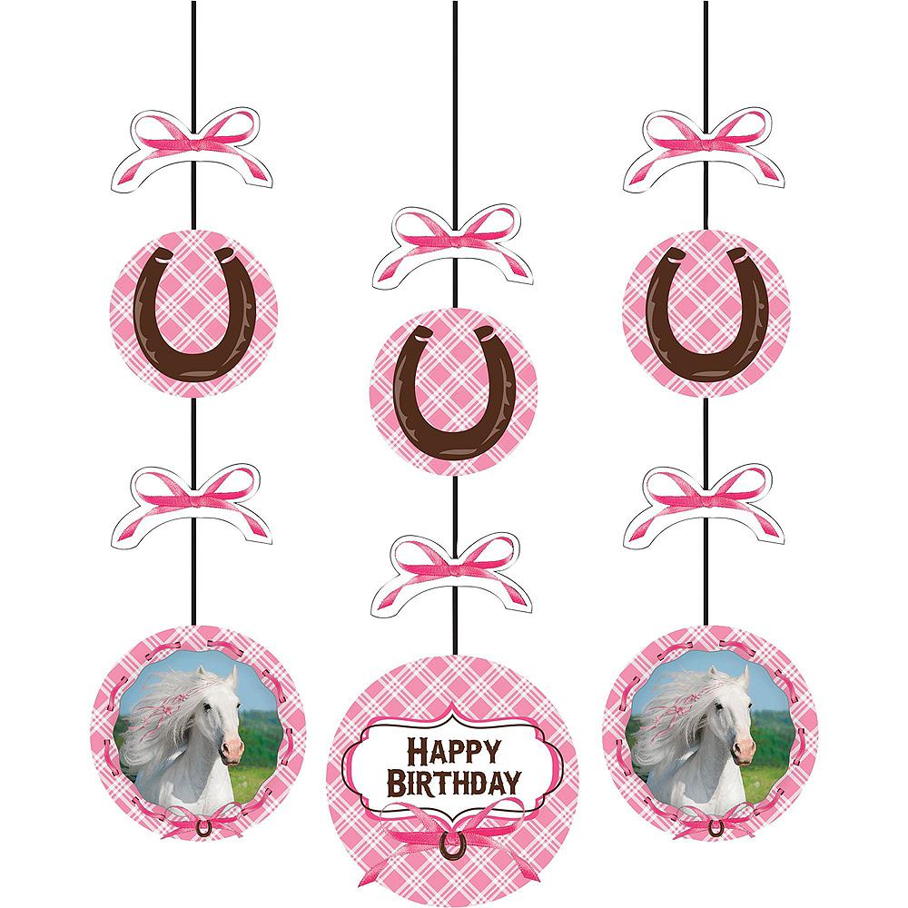 Heart My Horse Decorating Kit Image #2