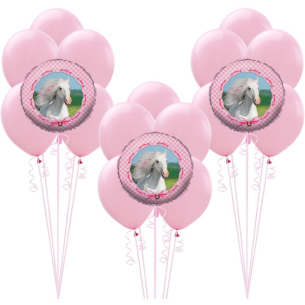 Heart My Horse Balloon Kit Image #1