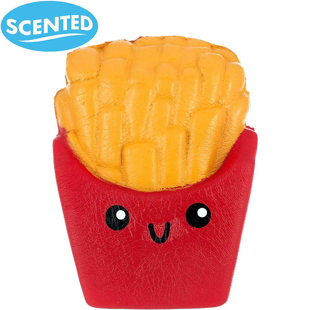 Squeezable French Fries Image #1