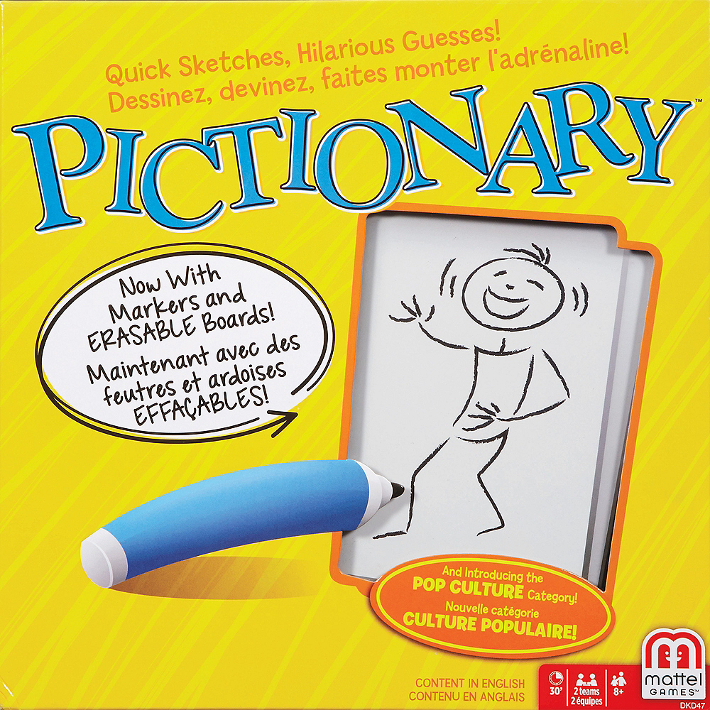 Nav Item for Pictionary Image #3