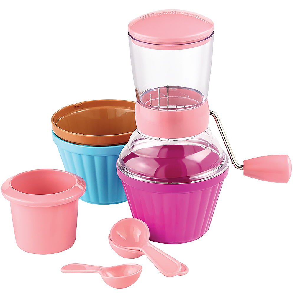 Bakelicious Candy Crusher 9pc Image #1