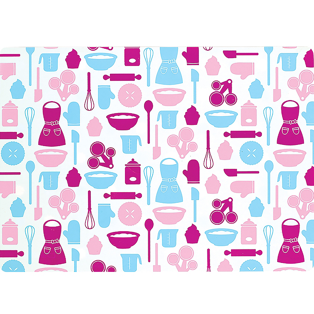 Nav Item for Bakelicious Silicone Baking Mat Image #1