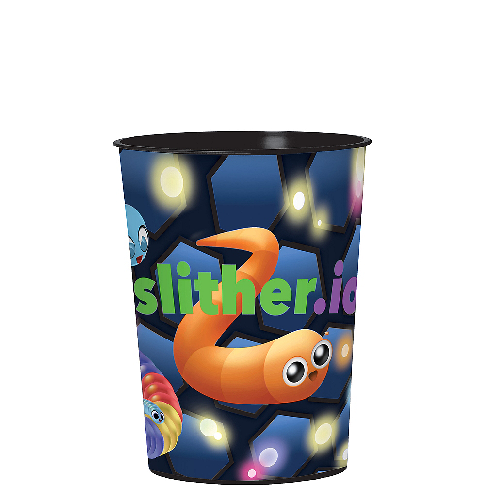 Slither.io Favor Cup Image #1
