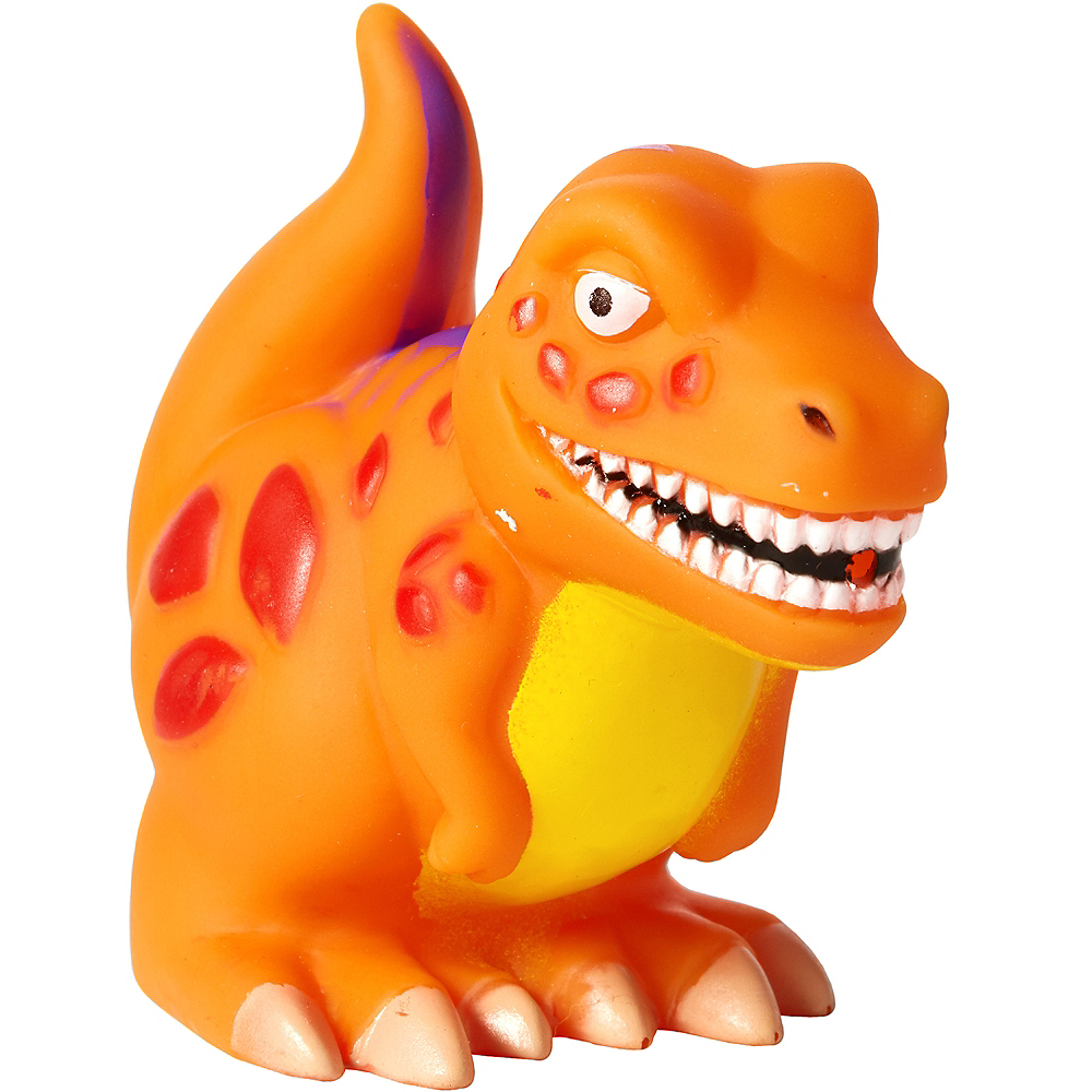 Dinosaur Squirt Toy 12ct Image #2