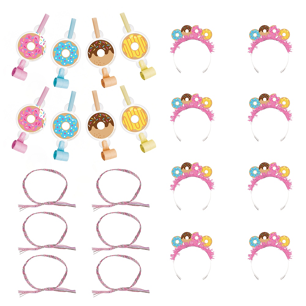 Donut Time Accessories Kit Image #1