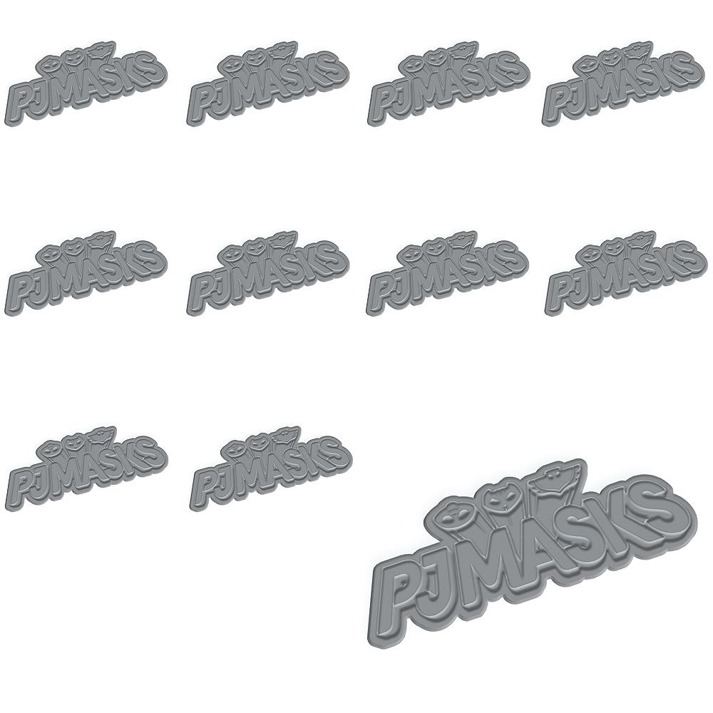PJ Masks Badges 24ct Image #1
