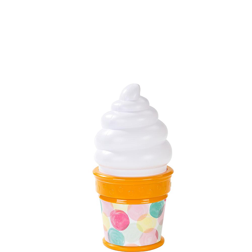 LED Ice Cream Light Image #1